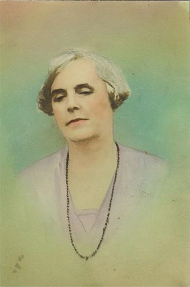 Cora Roseberry