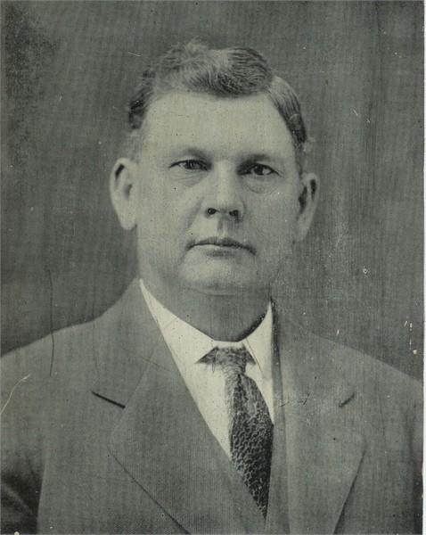 Hamilton A. Parr