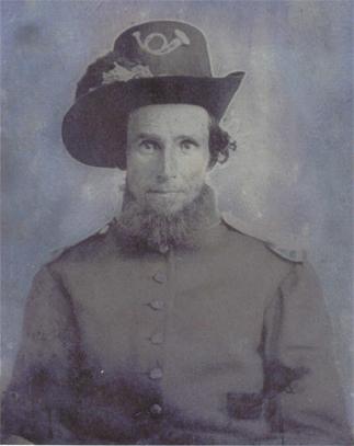 Thomas Parr 1862