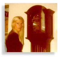 Trish in 1980