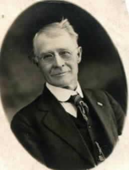 Willis T. Parr